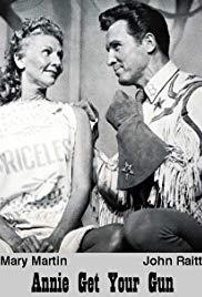 Watch Free Annie Get Your Gun (1957)