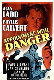 Watch Free Appointment with Danger (1950)