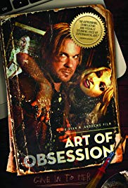 Watch Free Art of Obsession (2017)