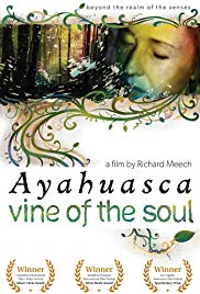 Watch Free Ayahuasca: Vine of the Soul (2010)