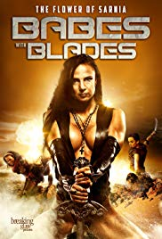 Watch Free Babes with Blades (2018)