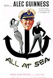 Watch Free All at Sea (1957)