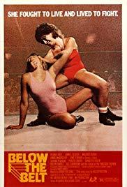 Watch Free Below the Belt (1980)