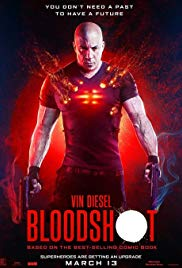 Watch Free Bloodshot (2020)