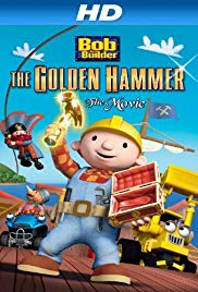 Watch Free Bob the Builder: The Legend of the Golden Hammer (2009)