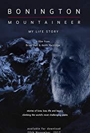 Watch Free Bonington: Mountaineer (2017)