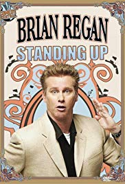Watch Free Brian Regan: Standing Up (2007)