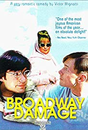 Watch Free Broadway Damage (1997)