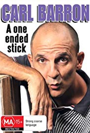 Watch Free Carl Barron: A One Ended Stick (2013)