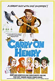 Watch Free Carry on Henry VIII (1971)