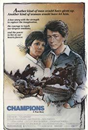 Watch Free Champions (1984)