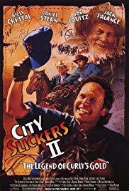 Watch Free City Slickers II: The Legend of Curlys Gold (1994)