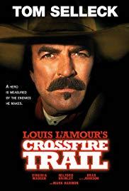 Watch Free Crossfire Trail (2001)