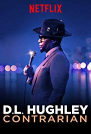 Watch Free D.L. Hughley: Contrarian (2018)