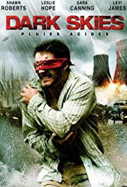 Watch Free Black Rain (2009)