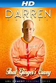 Watch Free Darren Carter: That Gingers Crazy (2011)