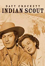 Watch Free Davy Crockett, Indian Scout (1950)