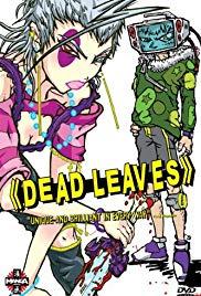 Watch Free Dead Leaves (2004)