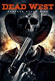 Watch Free Dead West (2016)