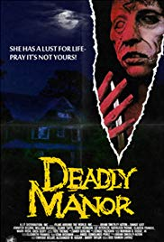 Watch Free Deadly Manor (1990)