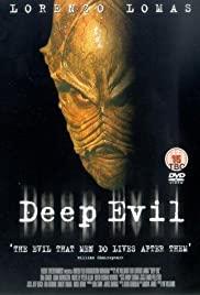 Watch Free Deep Evil (2004)