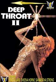 Watch Free Deep Throat Part II (1974)