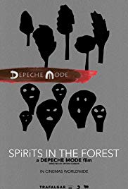 Watch Free Spirits in the Forest (2019)
