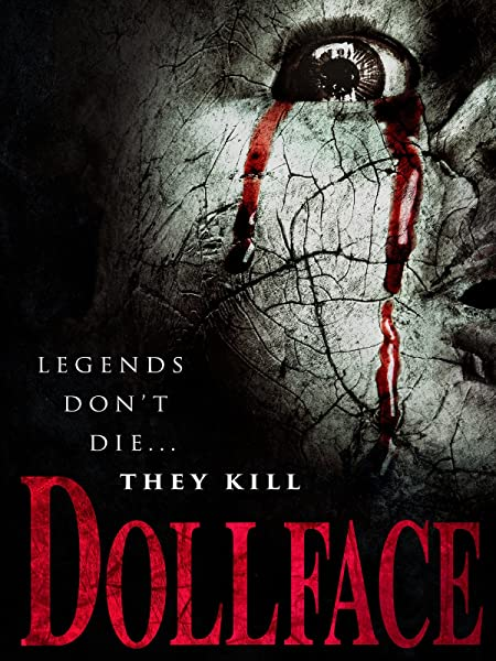 Watch Free Dollface (2015)