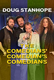 Watch Free Doug Stanhope: The Comedians Comedians Comedians (2017)