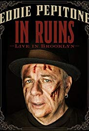 Watch Free Eddie Pepitone: In Ruins (2014)