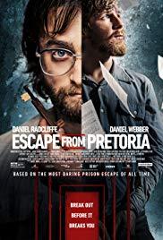 Watch Free Escape from Pretoria (2020)