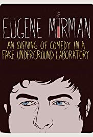 Watch Free Eugene Mirman: An Evening of Comedy in a Fake Underground Laboratory (2012)