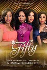 Watch Free Fifty (2015)