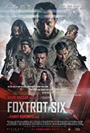 Watch Free Foxtrot Six (2019)