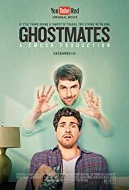 Watch Free Ghostmates (2016)