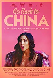 Watch Free Go Back to China (2019)