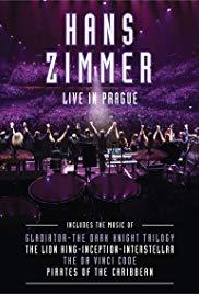 Watch Free Hans Zimmer: Live in Prague (2017)