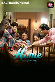 Watch Full Movie :Home (2018–)