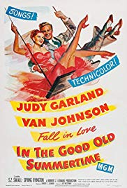Watch Free In the Good Old Summertime (1949)