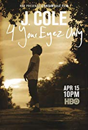 Watch Free J. Cole: 4 Your Eyez Only (2017)