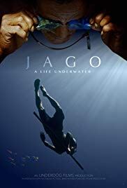 Watch Free Jago: A Life Underwater (2015)