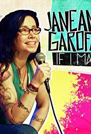 Watch Free Janeane Garofalo: If I May (2016)