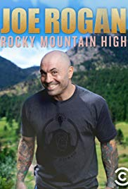 Watch Free Joe Rogan: Rocky Mountain High (2014)