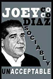 Watch Free Joey Diaz: Sociably Unacceptable (2016)