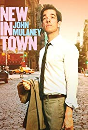 Watch Free John Mulaney: New in Town (2012)