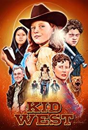 Watch Free Kid West (2017)