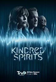 Watch Free Kindred Spirits (2016 )