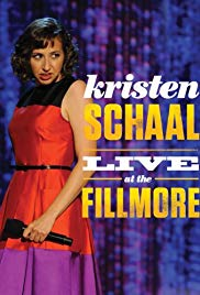 Watch Free Kristen Schaal: Live at the Fillmore (2013)