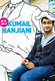 Watch Free Kumail Nanjiani: Beta Male (2013)