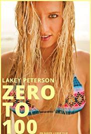 Watch Free Lakey Peterson: Zero to 100 (2013)